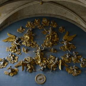 La collégiale Notre-Dame-des-Anges