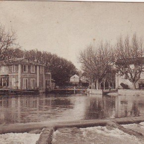 Le Bassin Bouïgas