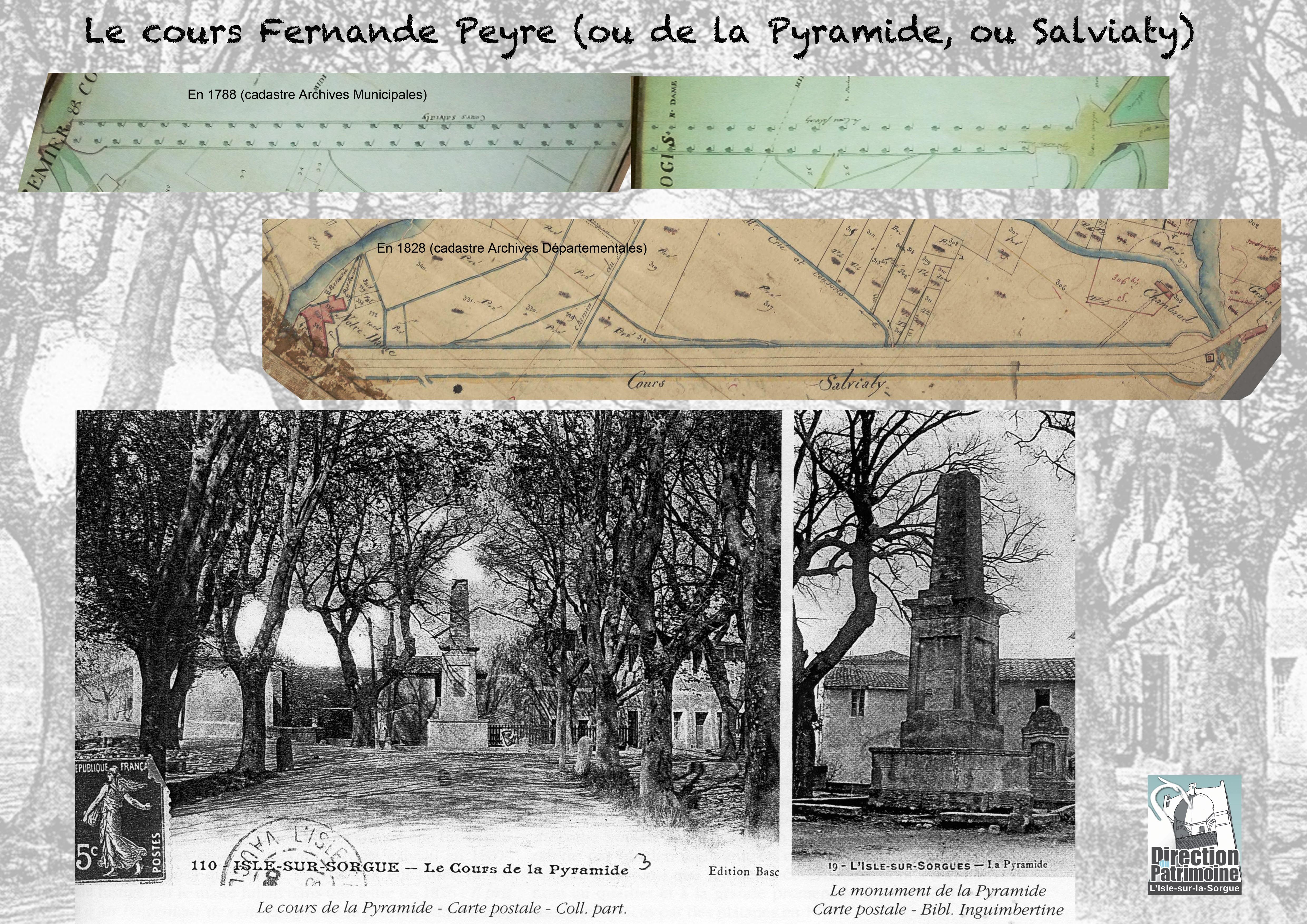 Planche F. Peyre