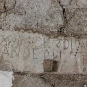 Chapelle Saint-Andéol de Velorgues: les deux premières campagnes de fouille archéologique programmée (2014-2015)