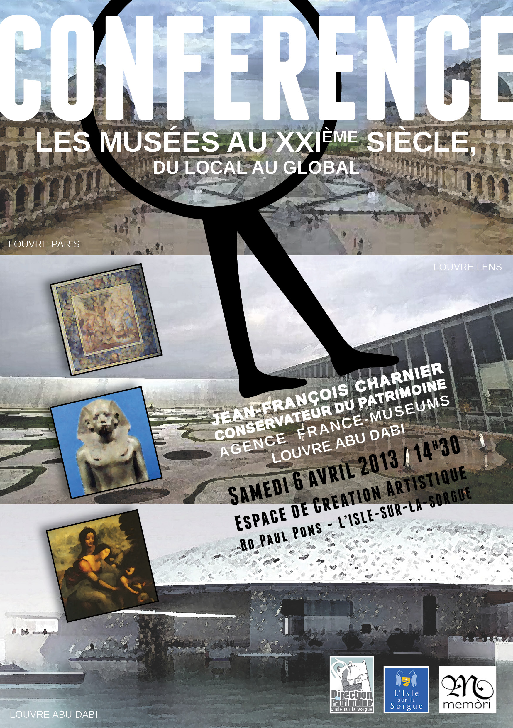 flyer MUSEES AU XXIe SIECLE (2)