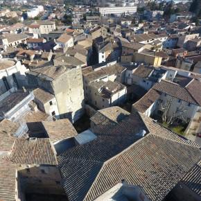 Etude archéologique de l'îlot de la Tour d'Argent