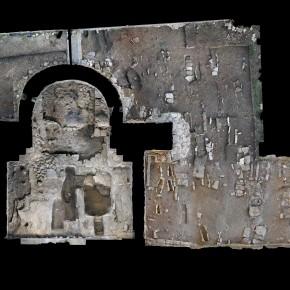 Chapelle Saint-Andéol de Velorgues: la troisième campagne de fouille archéologique programmée (2016)