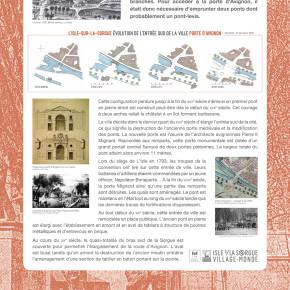 Etude préalable à l'aménagement de la place Emile Char