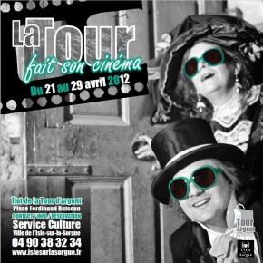 L'actualité de la Direction du Patrimoine dans L'Isle-sur-la-Sorgue – Magazine en 2012