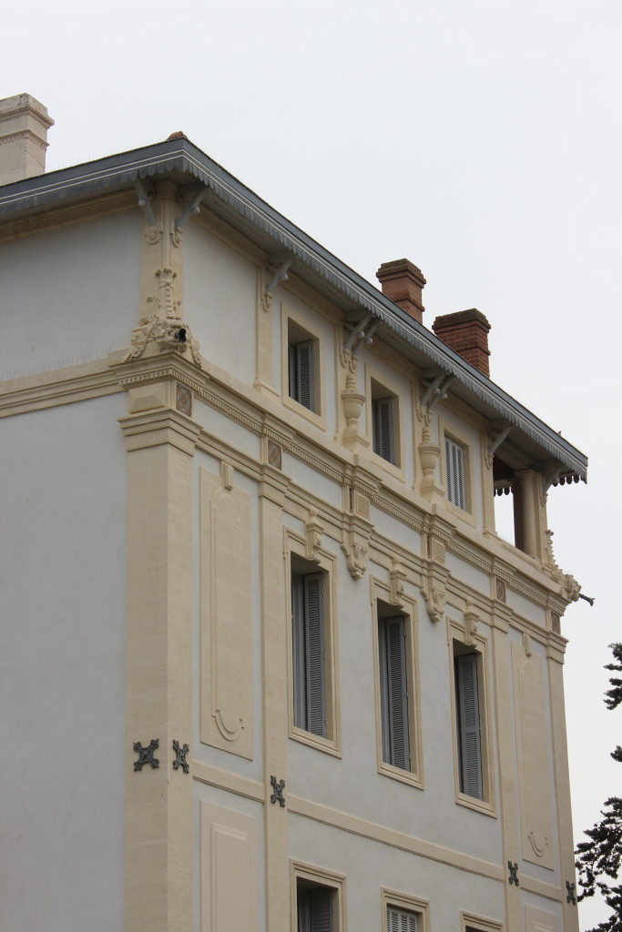 Ancien hôtel Dumas, fin XIXe s.