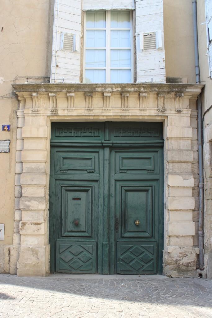 Ancien hôtel de Casal, XVIIIe s.