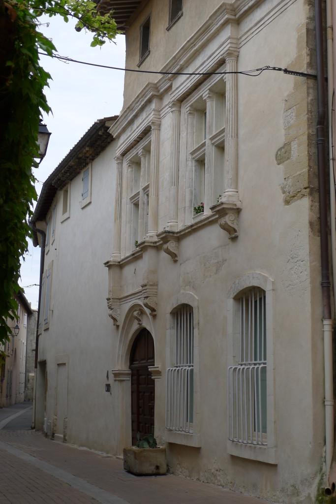 Maison Renaissance Ledru Rollin