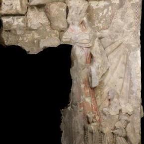 Diagnostic archéologique: Office du tourisme – Ancienne chapelle des Pénitents blancs