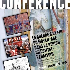 Conférences 2015