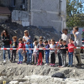 Visites groupes scolaires